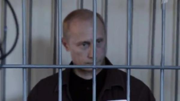 Путинский гуманитарный конвой
