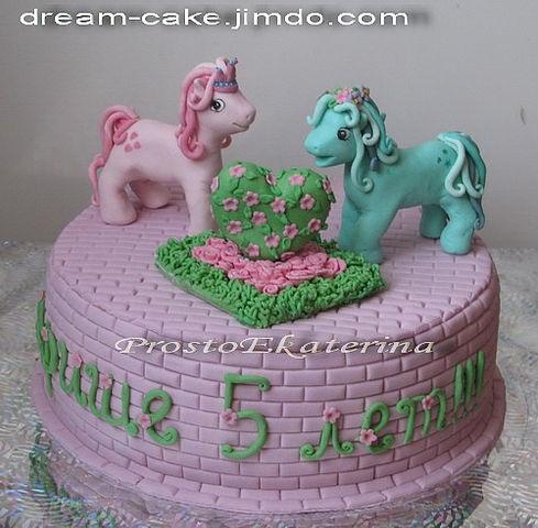 Заказать в северске торт фото 5